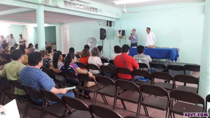Declaran desierta asamblea para elegir nuevo comité del Transbus