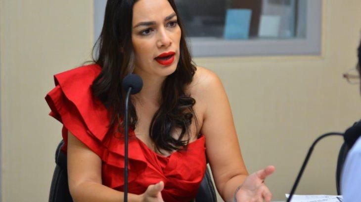 Cuestiona diputada sobre Banco de la Mujer que se crearía con ahorros del Congreso
