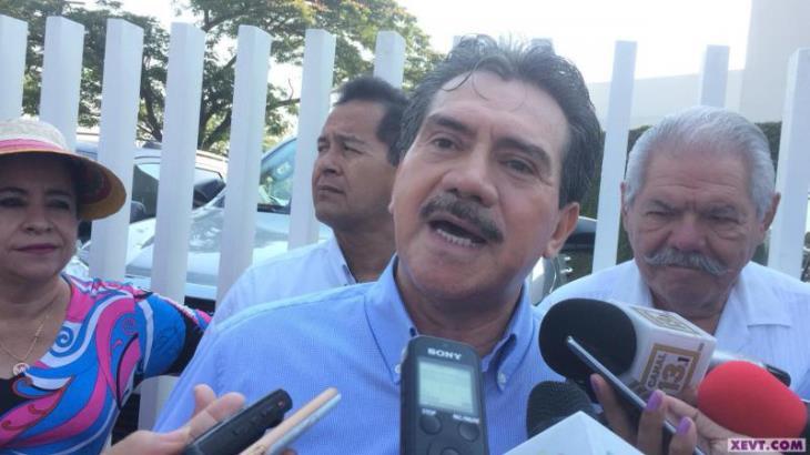 Elegirán a próxima embajadora de Centro en certamen previo, anuncia Evaristo