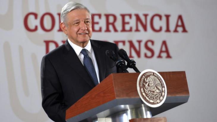 Sector empresarial está trabajando en un código de ética, dice el Presidente