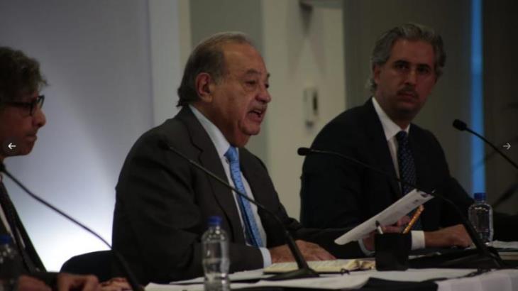 Grupo Carso de Carlos Slim obtiene contrato de Pemex para construir unidades de infraestructura