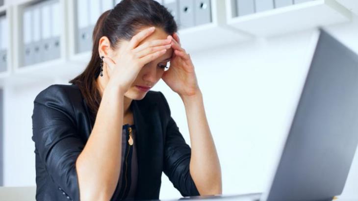 El estrés causa daños a nuestra salud ¡Evítalo!