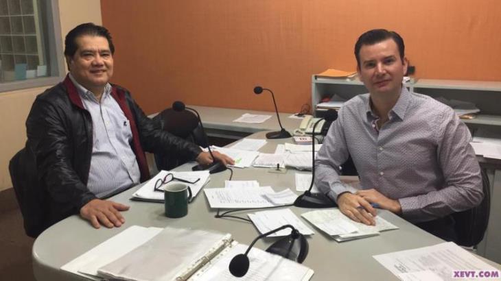 Tabasco, en los últimos lugares en Educación; la SETAB, con adeudos millonarios: Narváez