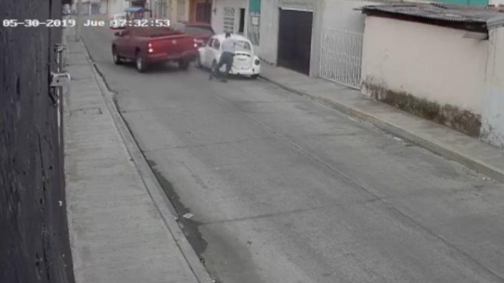 Renuncia director de Tránsito Municipal de Cárdenas, tras ser exhibido en una agresión