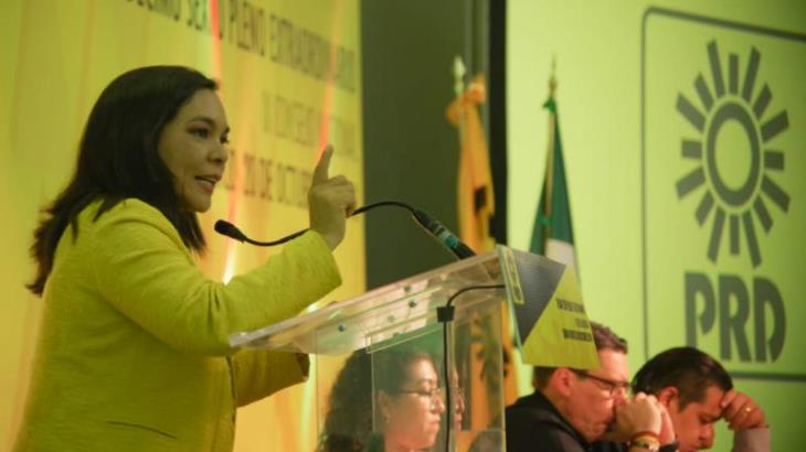 Es bueno que se vayan del PRD los conflictivos dice JM Fócil tras renuncia de Mojica