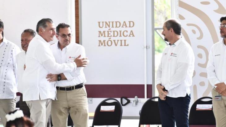 Estados y municipios deben ir a Salamanca a buscar el asfalto, responde PEMEX a quienes se quejan de falta de apoyos