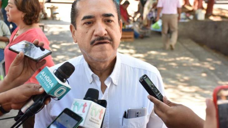 Interpone CEN del PRI segundo recurso contra reducción de financiamiento a partidos en Tabasco