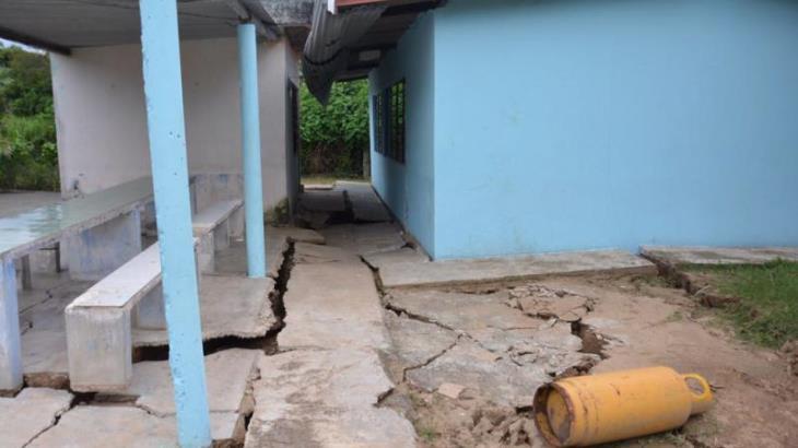 Esperan rehabilitación 30 primarias afectadas por el sismo de 2017: SETAB