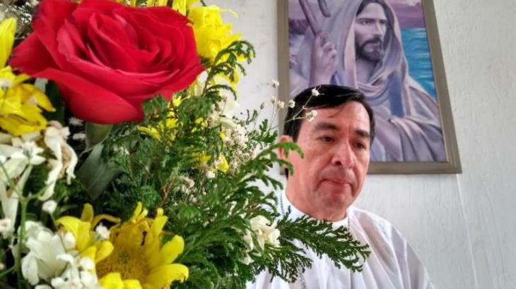 Pide Iglesia por eterno descanso del periodista Jesús Eugenio Ramos
