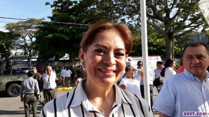 Aprovechará IEM visita de directora de CONAVIM a Tabasco, para abordar feminicidios y violencia contra la mujer