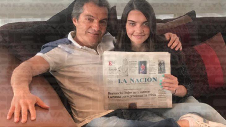 Ordenan en Argentina liberación de Carlos Ahumada