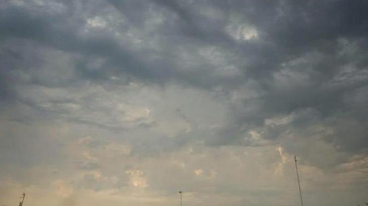 Prevén lluvias aisladas en territorio tabasqueño