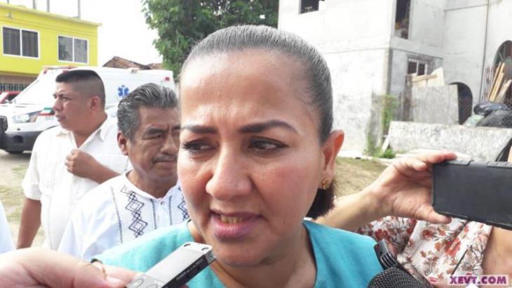 CFE interesada en terreno de Nacajuca a cambio de adeudo de Ayuntamiento: alcaldesa