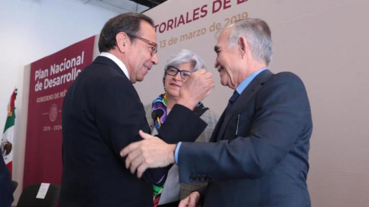 Da vergüenza el crecimiento económico: Alfonso Romo