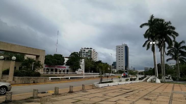 Prevén lluvias fuertes por paso de onda tropical 29