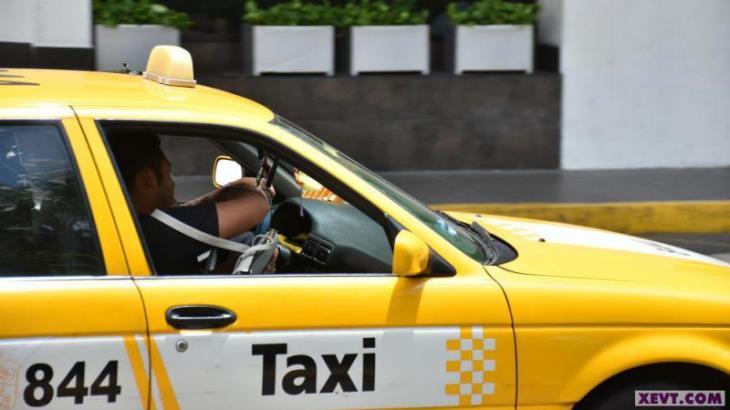 En desacuerdo taxistas que se acabe el servicio colectivo