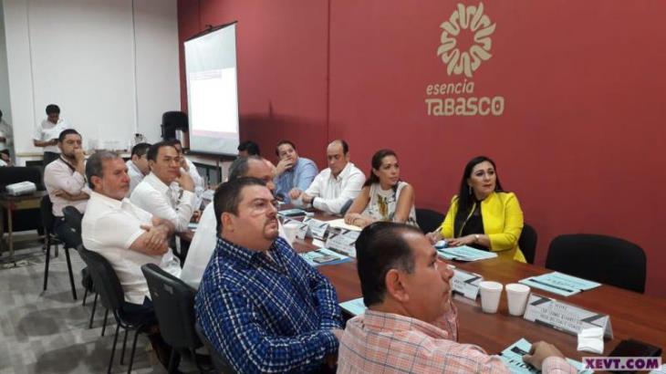 Plantea Turismo publicar proyectos del FIDEET no ejecutados, para que no queden como letra muerta