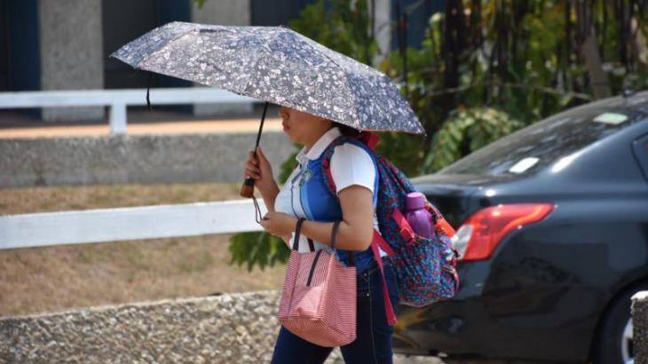 Se espera ambiente caluroso a muy caluroso sin posibilidad de lluvias en Tabasco: IPCET