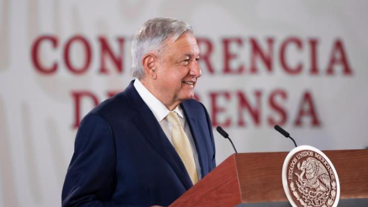 No se permitirá que extranjeros armados actúen en territorio mexicano, advierte el Presidente