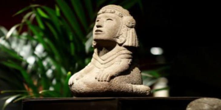 Pese a intentos por evitarlo, subastan venta de piezas arqueológicas en Francia