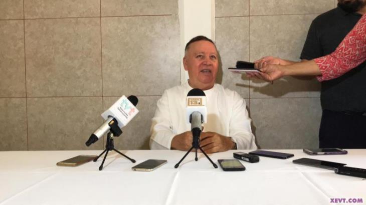 Llama Iglesia católica al gobierno estatal a actuar en consecuencia ante posible daño al erario en administración pasada