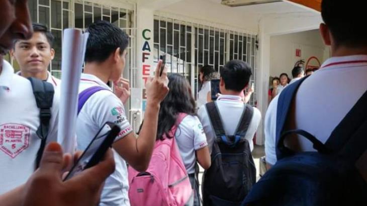 Muere alumno del COBATAB, Cárdenas; la Fiscalía investiga el caso
