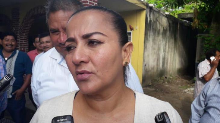 Alcaldesa de Nacajuca se dice en desacuerdo con la reprobación de su cuenta pública 2018