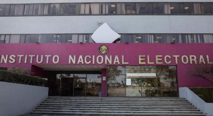 Busca INE que proyectos y obras por 787 mdp se pospongan tras recorte