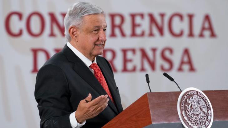 Ve gobierno federal disposición de Estados Unidos, para que México recupere propiedades de ex funcionarios procesados