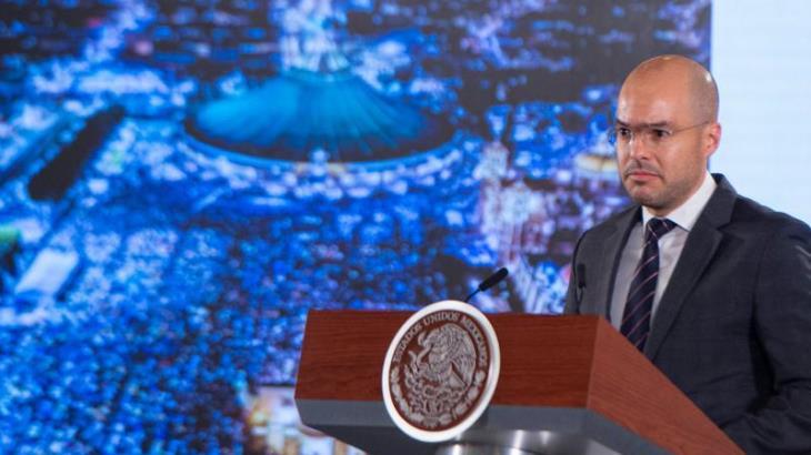 México enfrentó el impacto de 35 ciclones y 25 mil sismos en 2019: Coordinación Nacional de Protección Civil