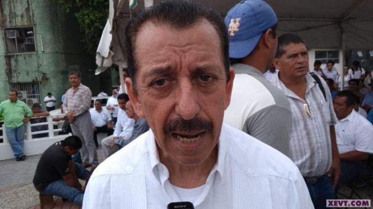 Detención del líder de la UGRT no frenará litigio de laudos a favor de ex trabajadores del Frigorífico: FTOT