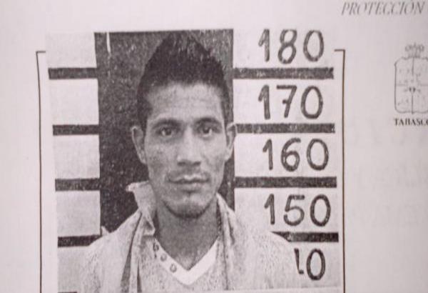 Recapturan a secuestrador prófugo; se escapó del Juan Graham donde era atendido por tuberculosis.