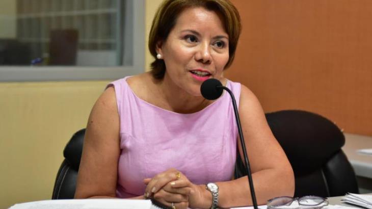 Confía Narváez en que nueva titular de SETAB dará la continuidad que se necesita en la dependencia