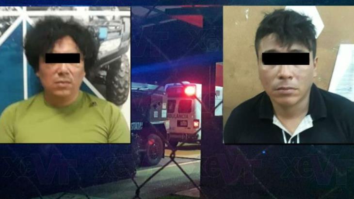 Resuelve Tribunal Unitario que el Pelón de Playas y su hermano compurguen la sentencia que tenían incumplida en el Cefereso de Huimanguillo