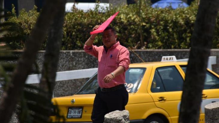 Prevé Conagua viernes caluroso y sin precipitaciones en Tabasco