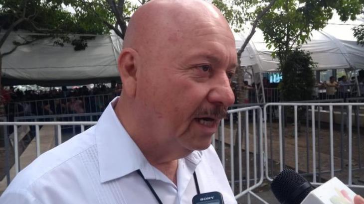 Demanda contra Cruz Castellanos se trató de un error, sostiene gobernador de Chiapas