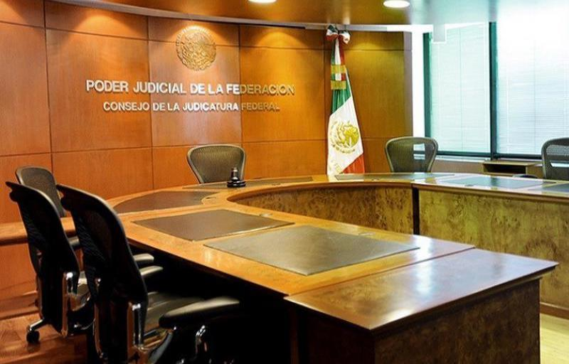 Se deslinda el CJF de la ampliación de la presidencia de Arturo Zaldívar aprobada por el Senado