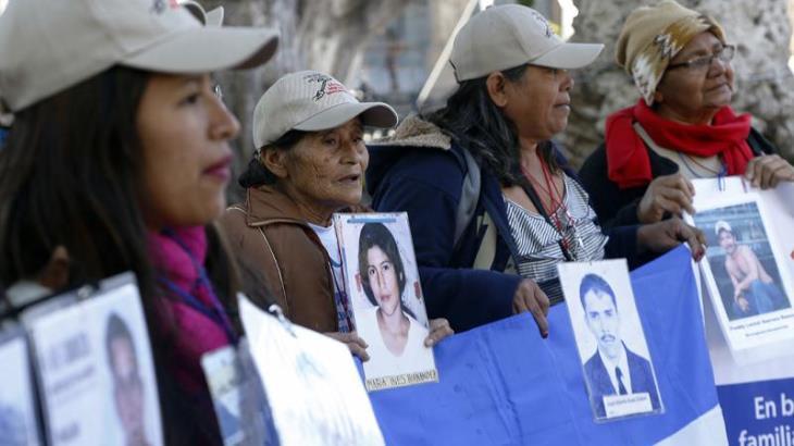 Rechazan que Caravana de Madres Migrantes discrepe con nuevo gobierno, por no llegar a Villahermosa