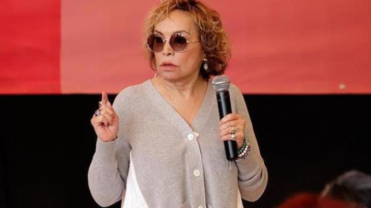 Asegura Elba Esther Gordillo que sus derechos sindicales están vigentes a pesar de no ser reconocidos por el SNTE
