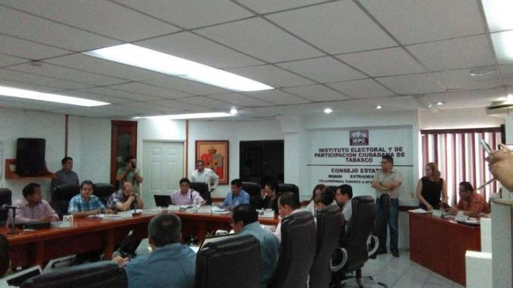 IEPC es autónomo, dice Gobierno de Tabasco, ante falta de recursos del órgano electoral para pagos de aguinaldos