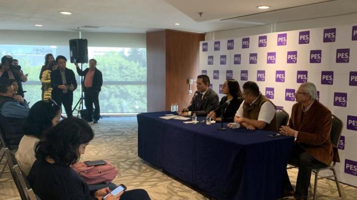 Mantendrá Partido Encuentro Social su registro y buscará con una reforma ir en alianza con MORENA en 2021