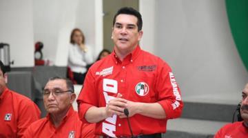 El PRI no es ni será tapadera de nadie, afirma la dirigencia nacional ante el caso Odebrecht