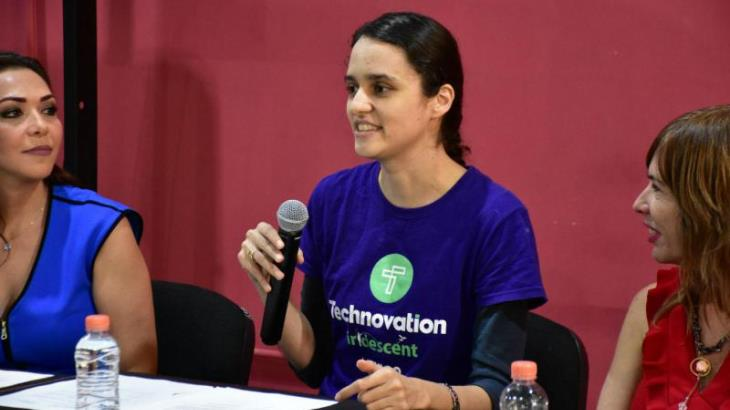 Presentan la tercera edición del programa Technovation Tabasco 2020