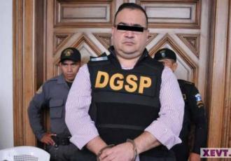 Da negativo Javier Duarte a dos pruebas de COVID-19 tras sospecha de contagio