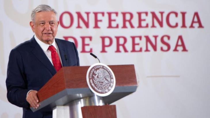 Confía López Obrador que EU avale T-MEC antes del 20 de diciembre