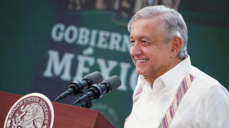 Agenda prevista de López Obrador en Tabasco