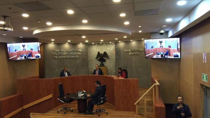 Sala Xalapa declara improcedente petición de endurecimiento de medidas de apremio al Ayuntamiento de Centla