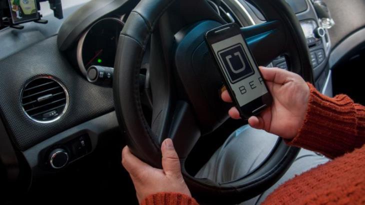 Uber y otras aplicaciones de transporte privado no están autorizadas en Tabasco, subraya Gobierno estatal