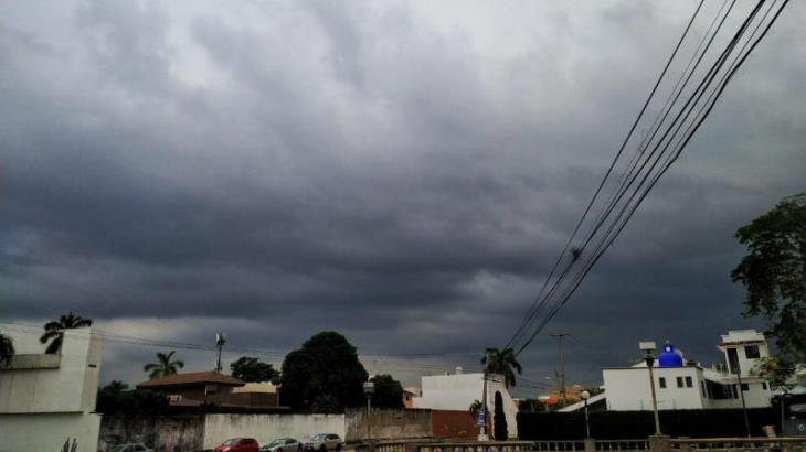 Nuevo frente frío impactaría a Tabasco el fin de semana