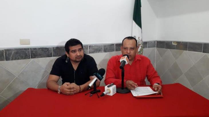 Admite PT no haber denunciado a Martha Lilia por desvío de recursos para Cendis
